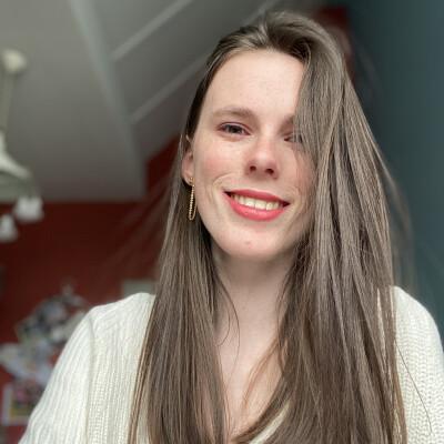 Norina is looking for a Studio / Room in Tilburg