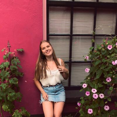 Sarah zoekt een Appartement / Kamer in Tilburg