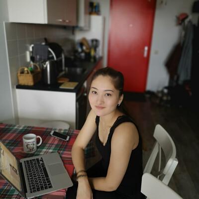 Dana is looking for an Apartment / Rental Property / Room / Studio in Tilburg