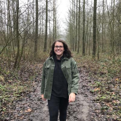 Isabel zoekt een Kamer in Tilburg