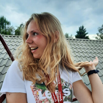 Caitlin is looking for a Room in Tilburg